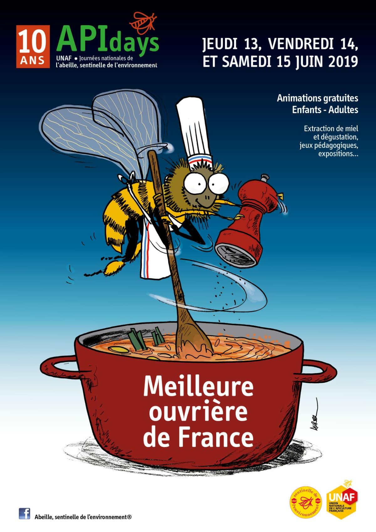 """Résultat de recherche d'images pour """"api day abeilles"""""""